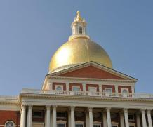 State House Dome (A2004533)