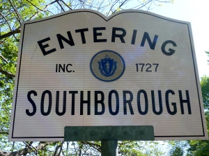 Southborough