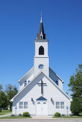 Building Construction Church