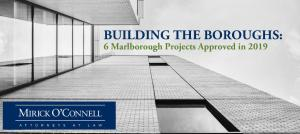 Building the Boroughs